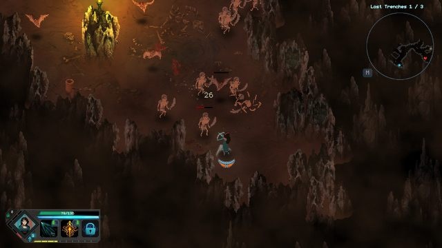Children of Morta Review - A Gem Among Roguelike Dungeon Crawlers - picture #2