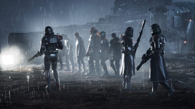 Star Wars Jedi: Fallen Order – EA Finally Strikes Back - picture #2