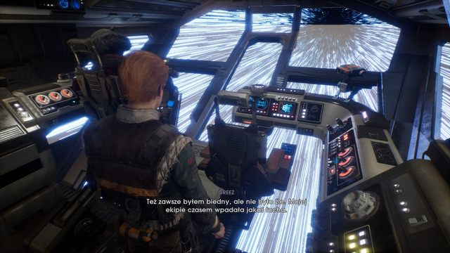 Star Wars Jedi: Fallen Order – EA Finally Strikes Back - picture #3