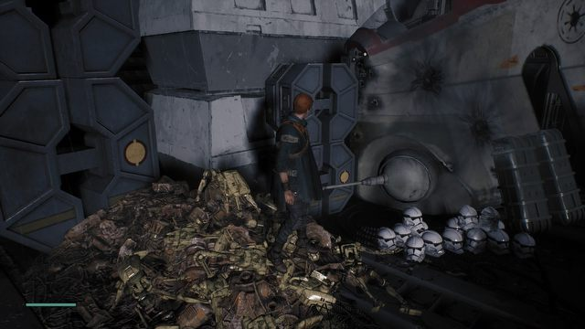 Star Wars Jedi: Fallen Order – EA Finally Strikes Back - picture #4