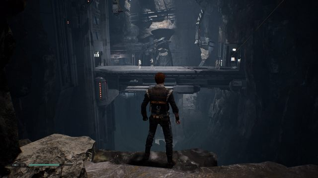 Star Wars Jedi: Fallen Order – EA Finally Strikes Back - picture #1