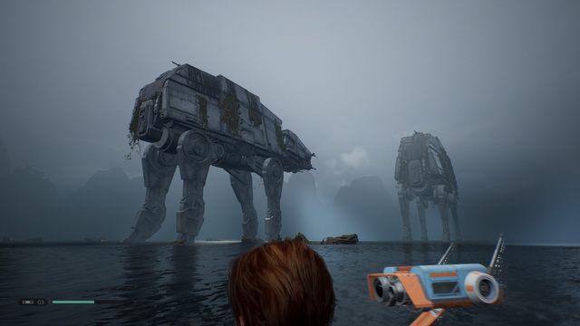 Star Wars Jedi: Fallen Order – EA Finally Strikes Back - picture #2