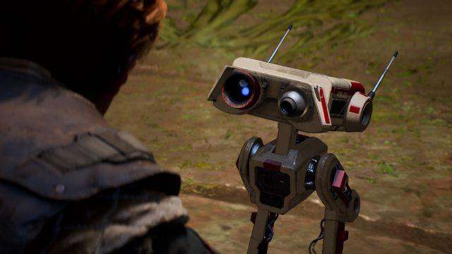 Star Wars Jedi: Fallen Order – EA Finally Strikes Back - picture #3