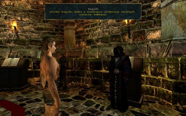 Gothic II: Noc Kruka mod Player Kit v26f - Darmowe