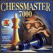 game Chessmaster 7000
