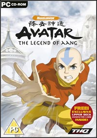 Gra Avatar: The Last Airbender (PC)