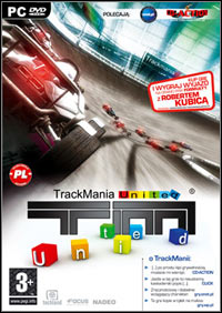 Gra Trackmania United (PC)