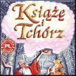 game Książę i Tchórz