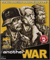 Another War Game Box