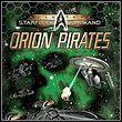 game Star Trek Starfleet Command: Orion Pirates