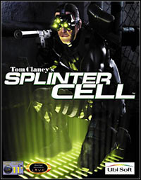 Tom Clancy's Splinter Cell [PC]