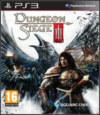 Dungeon Siege III (2011) PS3 - DUPLEX