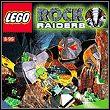 game LEGO Rock Raiders
