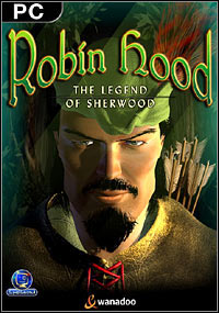 Gra Robin Hood: The Legend of Sherwood (PC)