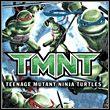 game TMNT - Wojownicze Żółwie Ninja