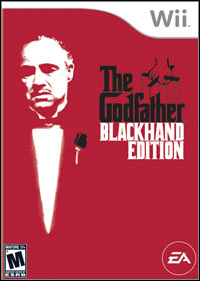 Game The Godfather (PC) Cover