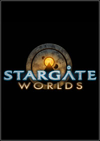 Game Stargate Worlds (PC) Cover