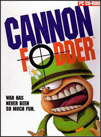 Cannon Fodder [PC]