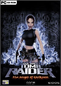 Gra Tomb Raider: The Angel of Darkness (PC)