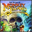 Okładka The Secret of Monkey Island: Special Edition (PC)
