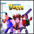 game MicroVolts