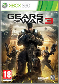 Gears of War 3 [X360]