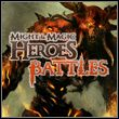 game Might & Magic: Heroes Battles