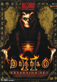 Diablo II: Lord of Destruction [PC]