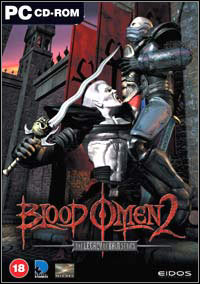 Legacy of Kain: Blood Omen 2 [PC]