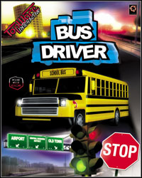 Gra Bus Driver (PC)