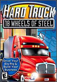 Hard Truck: 18 Wheels of Steel [PC]