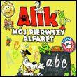 game Alik: Mój pierwszy alfabet