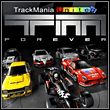 game Trackmania United Forever