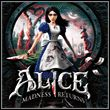 game Alice: Madness Returns