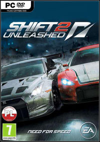 Gra Shift 2: Unleashed (PC)
