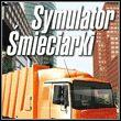 game Symulator Śmieciarki