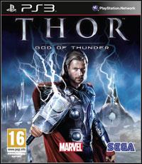 Thor: God of Thunder (2011) PS3 - P2P