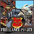 game Sam & Max Freelance Police