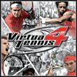 game Virtua Tennis 4