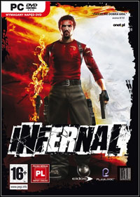 Okładka Infernal (PC)