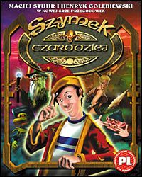 Gra Simon the Sorcerer 3D (PC)