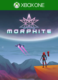 Game Morphite (PS4) Cover