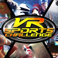 Game VR Sports (PC) Cover