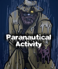 Game Paranautical Activity (PC) Cover