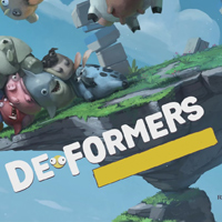 Game Deformers (PC) Cover