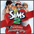 Gra The Sims 2: Christmas Party Pack (PC)