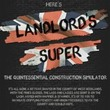 game Landlord's Super