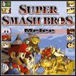game Super Smash Bros. Melee