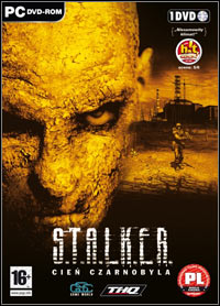 S.T.A.L.K.E.R.: Shadow of Chernobyl [PC]