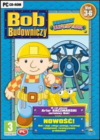 Okładka Bob the Builder: Can-Do Carnival (PC)